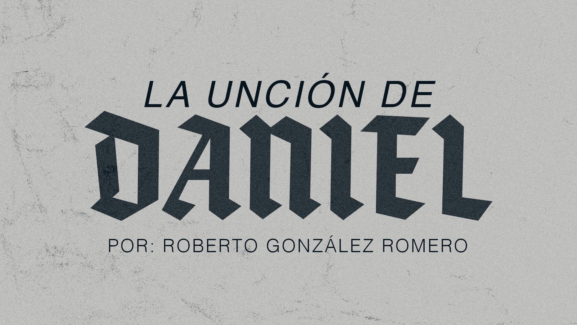 Roberto González Romero