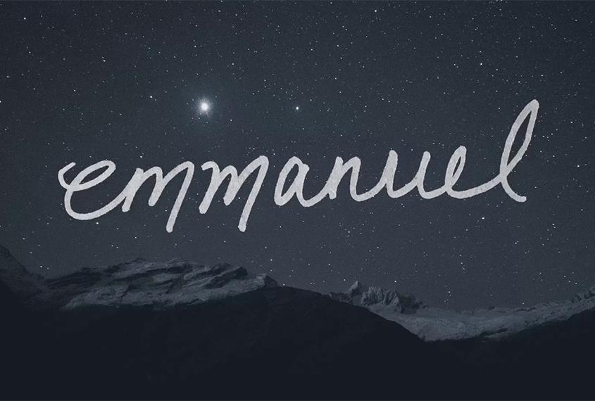 Emmanuel - Blog Iglesia Manantiales