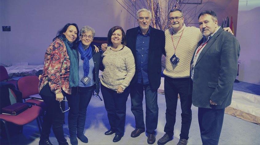 Pastores Invitados