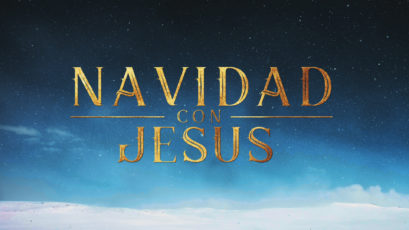 Navidad con Jesús