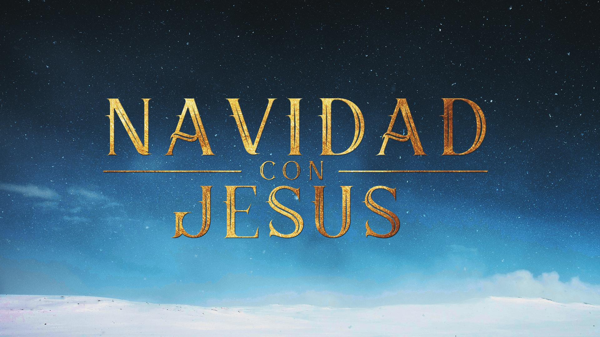 Navidad con Jesús - Roberto González
