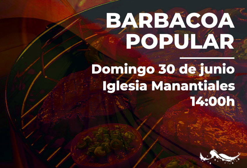 Barbacoa Popular