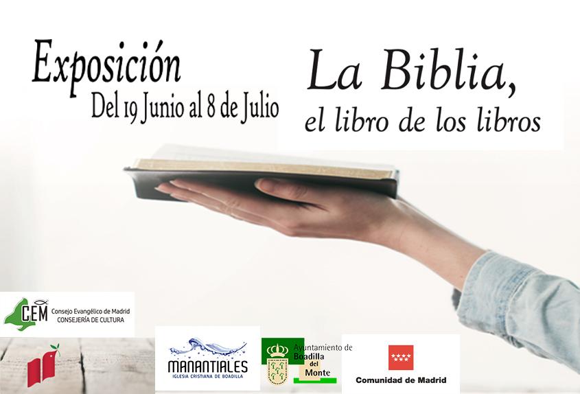 Exposición de la Biblia
