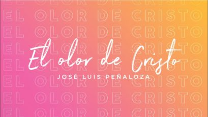 El olor de Cristo | José Luis Peñaloza