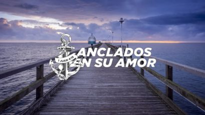 Anclados en su amor   Sebastián Duque