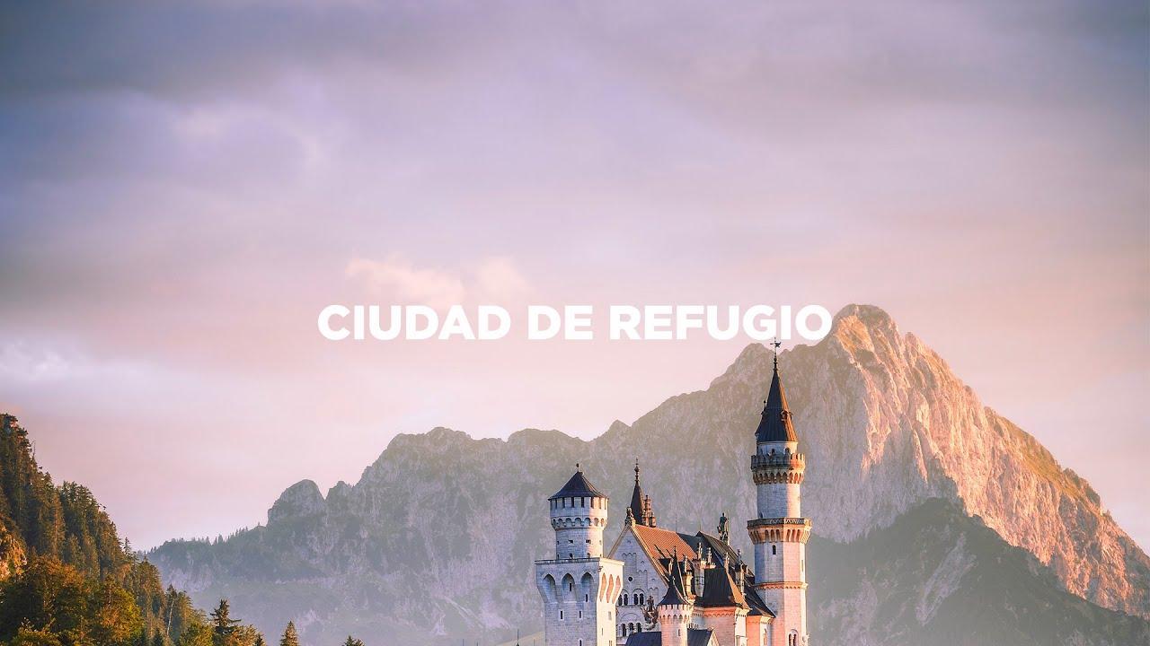Ciudad de refugio | Maricarmen Romero