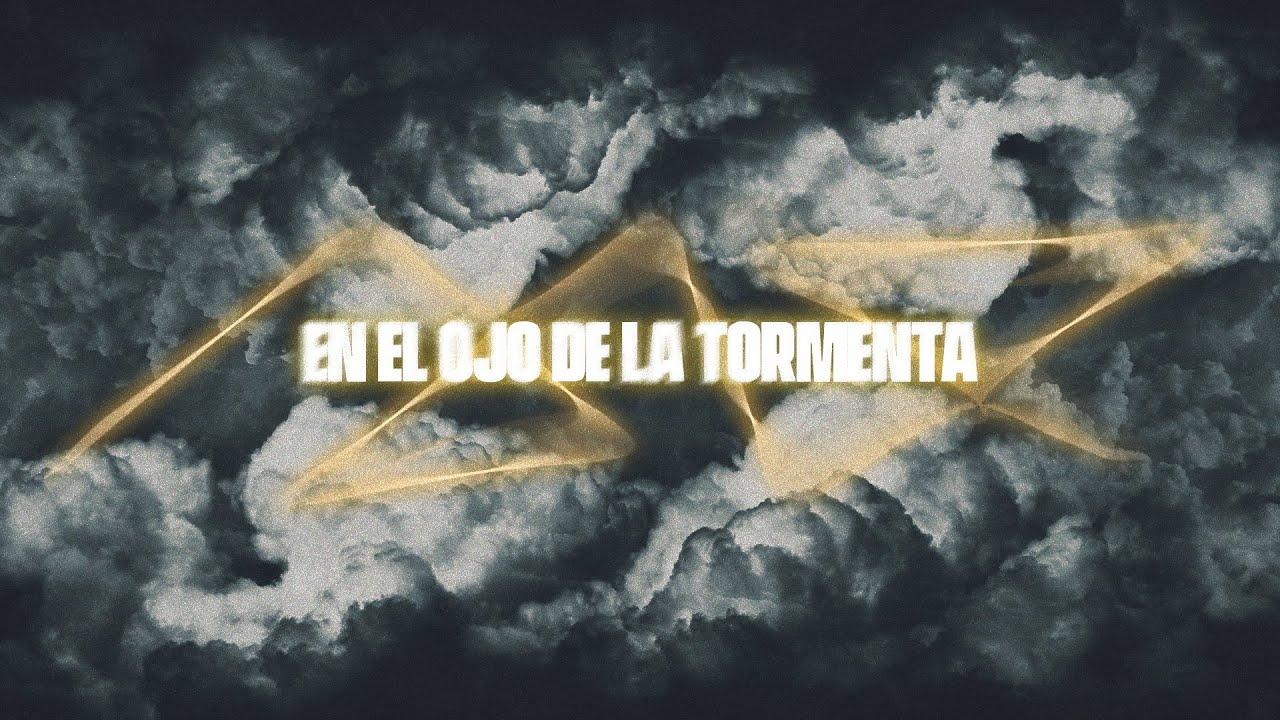 En el ojo de la tormenta | Robert González Romero