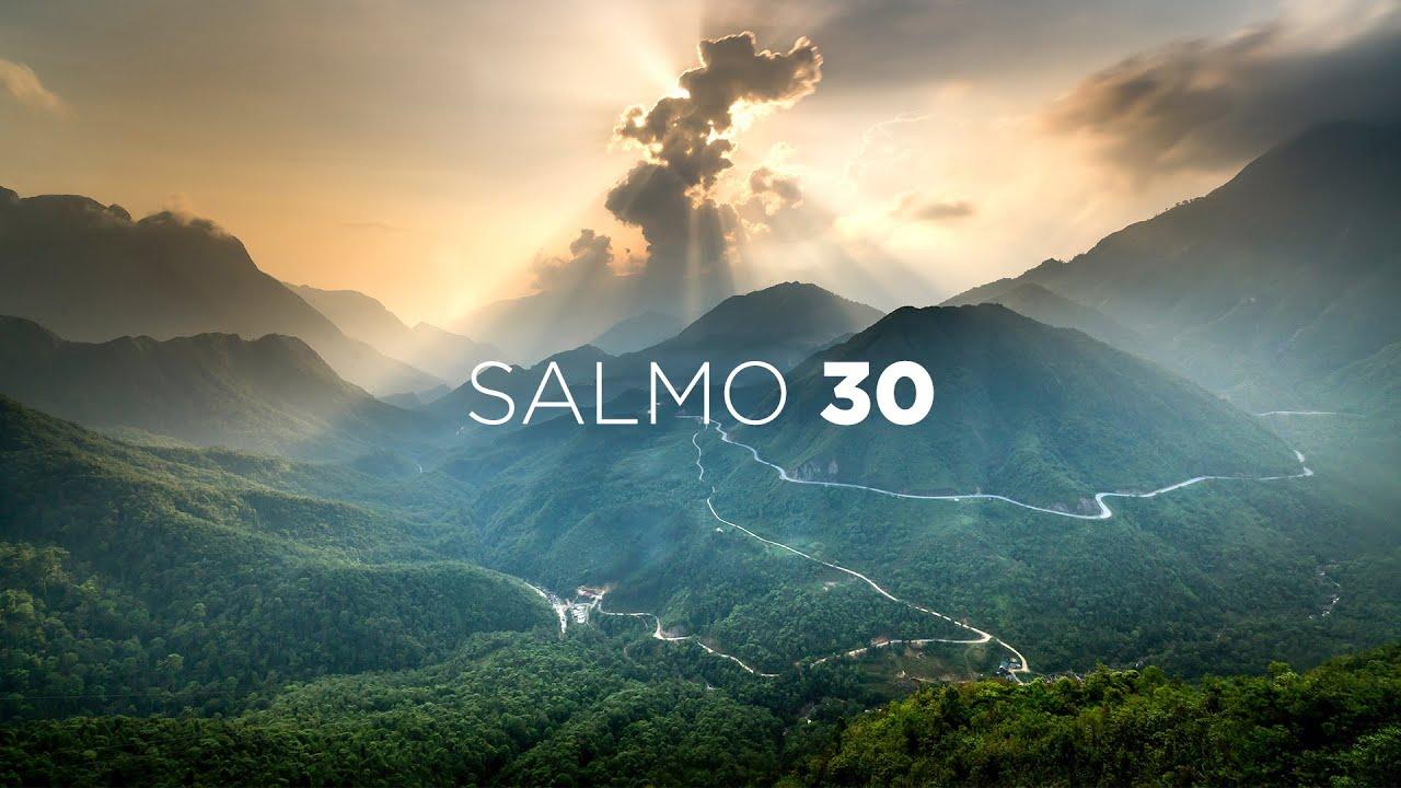 Salmo 30 | Gracia González