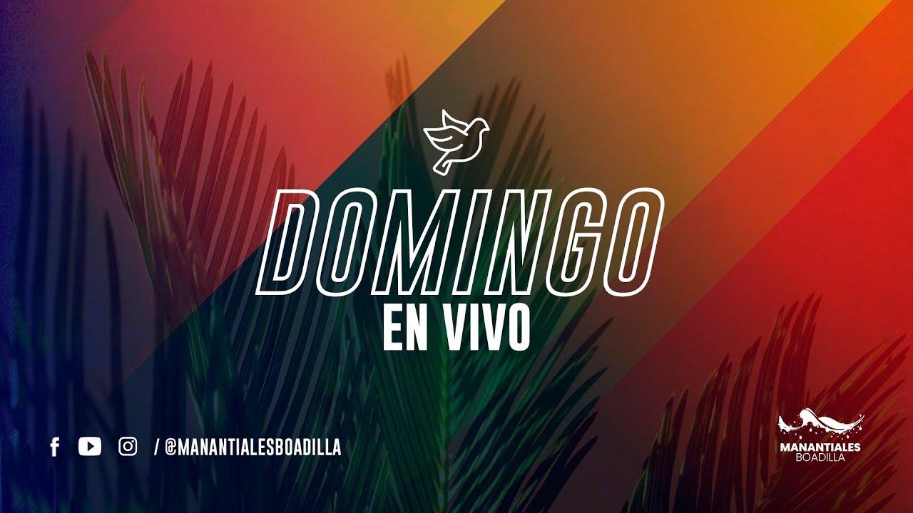 Domingo EN VIVO | Domingo 26 de Julio de 2020