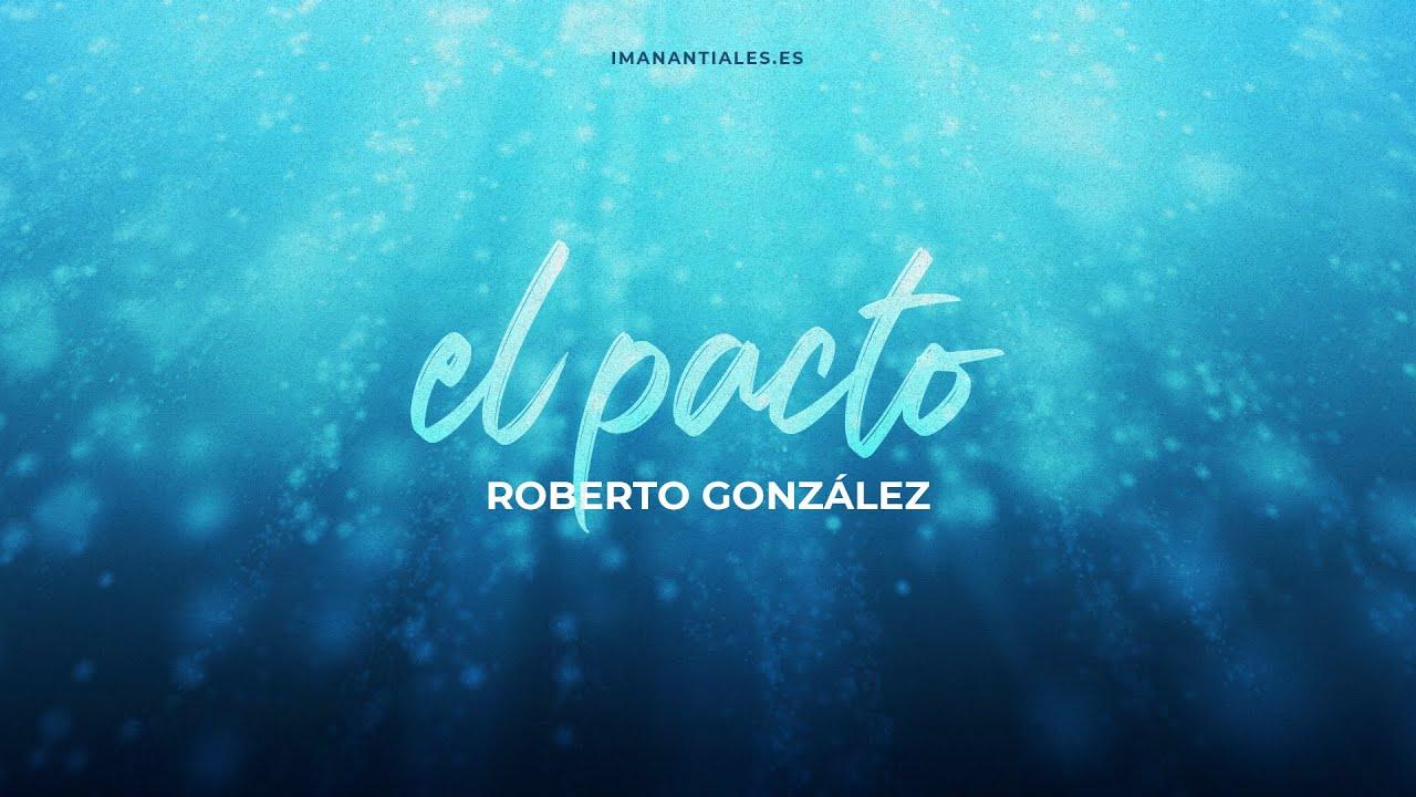 El pacto   Roberto González   Domingo 21 de Junio de 2020