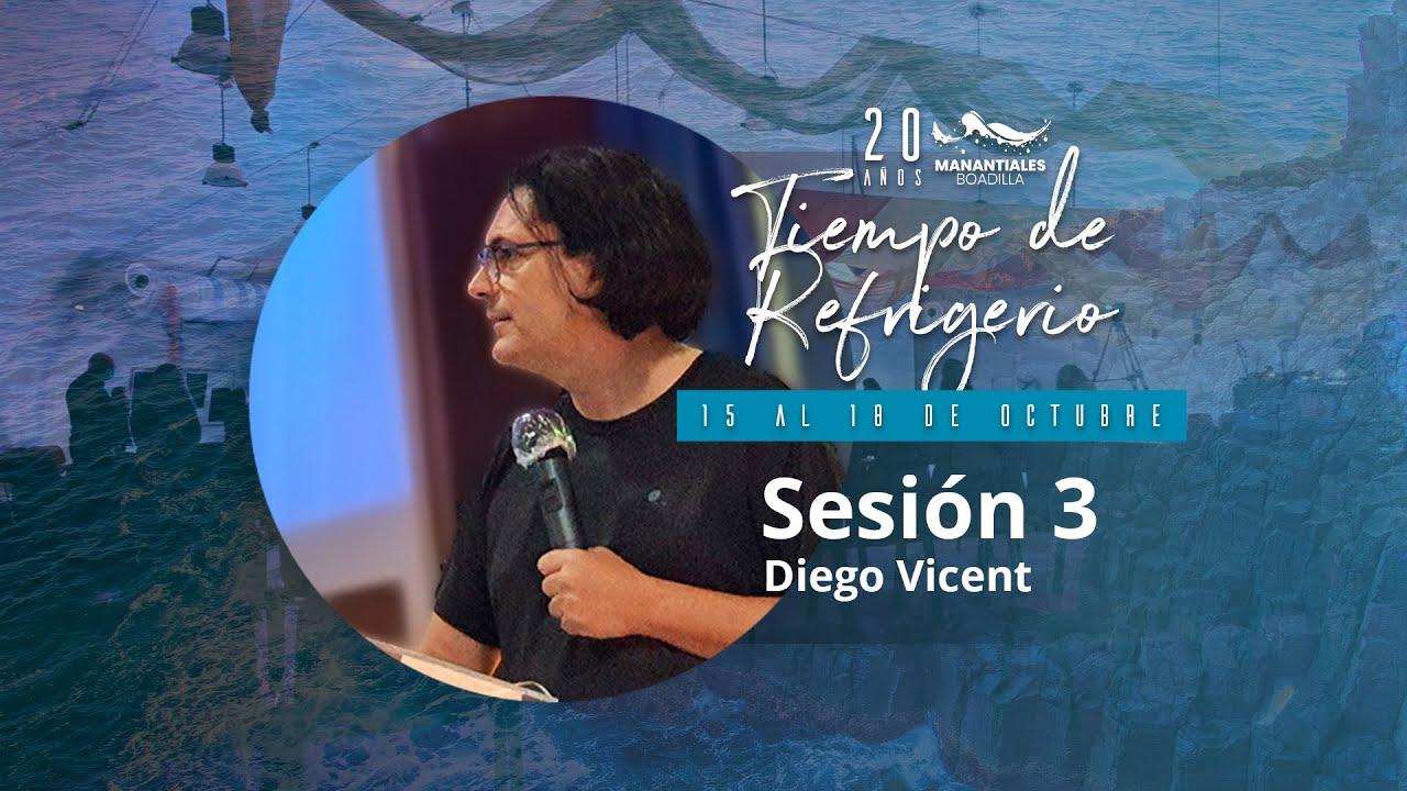 20 Aniversario Manantiales Sesión 3
