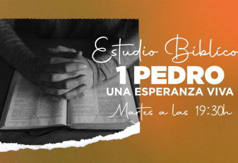 Estudio Bíblico de 1 Pedro