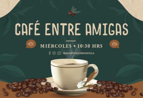 Café Entre Amigas