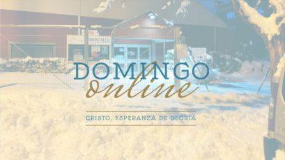 Domingo ONLINE | 10 de Enero de 2021