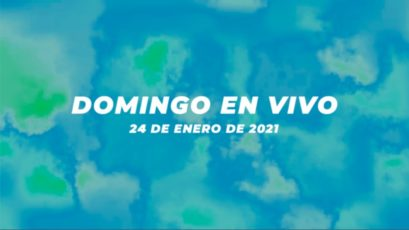 Domingo EN VIVO | 24 de Enero de 2021