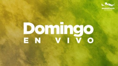 Domingo EN VIVO | 31 de Enero de 2021