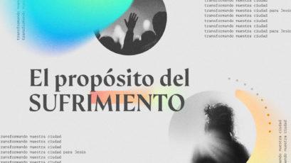 El propósito del SUFRIMIENTO | Sebastián Duque