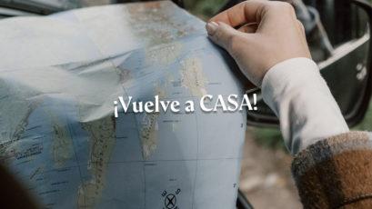 ¡Vuelve a CASA! | Luis Gómez