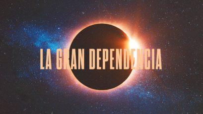 La Gran Dependencia | Roberto González